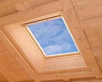 Velux Dachfenster in Moosham bei Amerang
